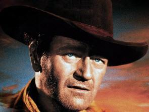 ���� ���� / John Wayne