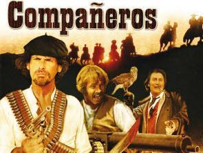��������� / Vamos a matar, companeros (1970)