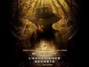 �������� / Blueberry (2004)