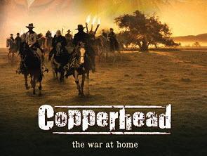 ��������� / Copperhead (2008)