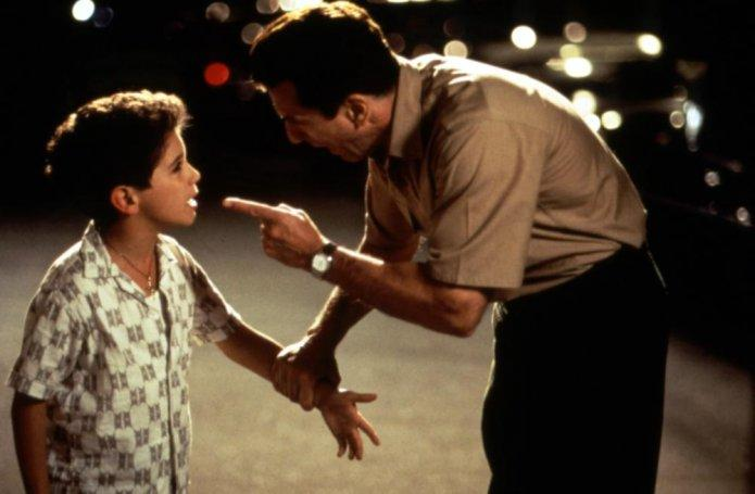 the film a bronx tale A bronx tale is really more of a showcase for chazz palminteri, who wrote the screenplay, first performed this material as a one-man show and now has the film's dominant role mr palminteri.