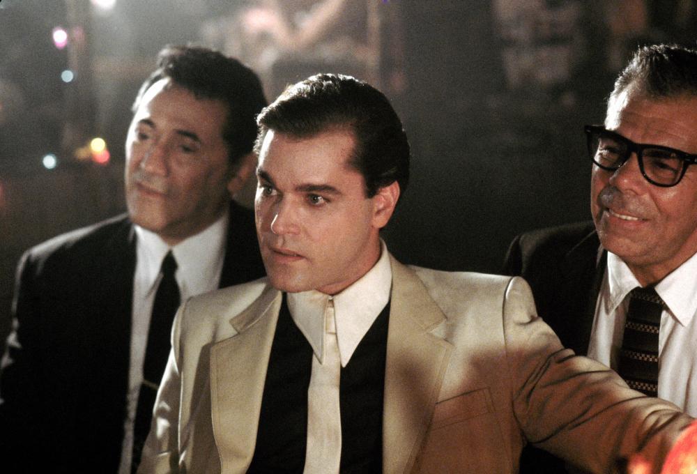 Славные парни (1990) смотреть онлайн или скачать фильм ...