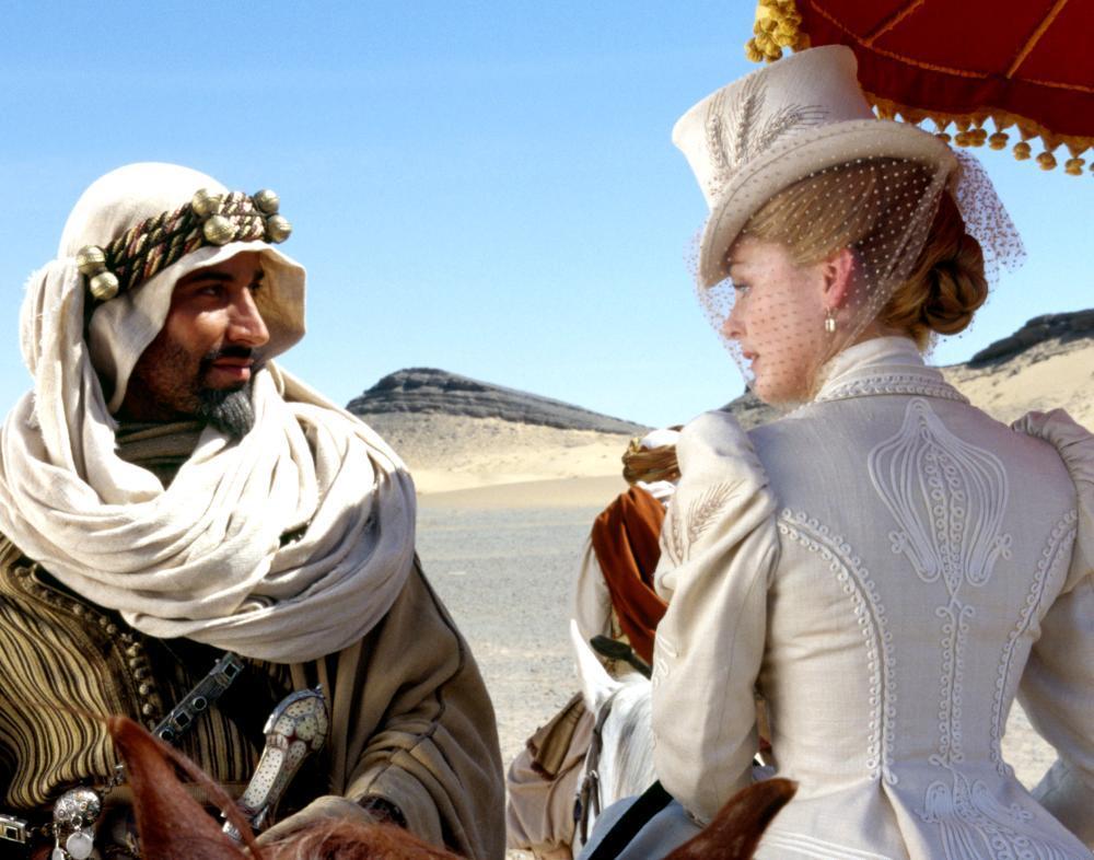 «Идальго: Погоня В Пустыне» — 2004
