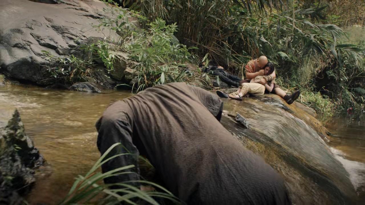 Клан смотреть онлайн 2016 фильм в хорошем качестве 720