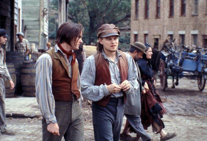 Watch Gangs of New York - Full Movie - Free on