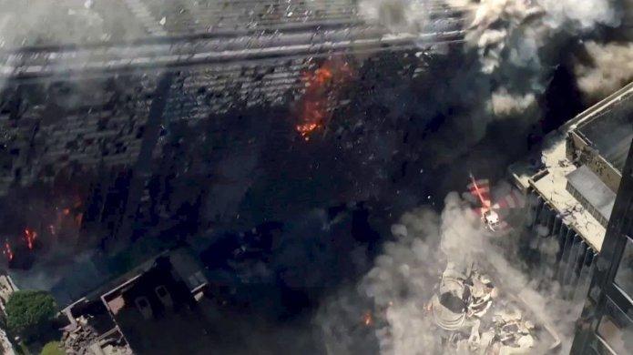 San Andreas (2015) (In Hindi) - Watch Live Movies
