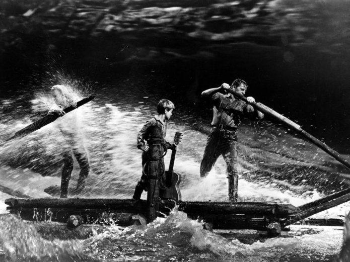 Пираты Карибского моря: Мертвецы не рассказывают сказки смотреть в хд