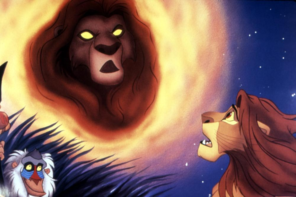 король лев 3 в hd качестве
