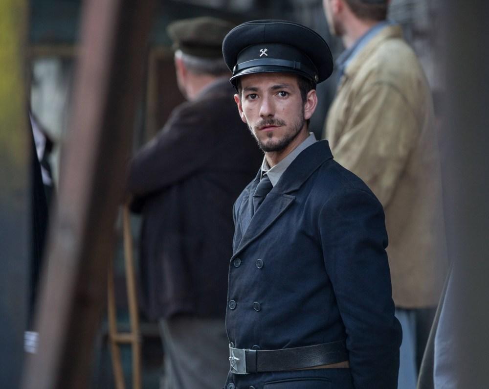 Смотреть русский фильм поддубный в хорошем качестве