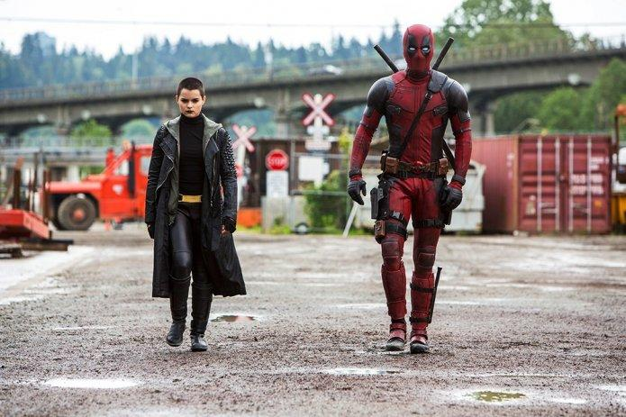 Watch Deadpool (2016) Full Movie Online - Movie2kto