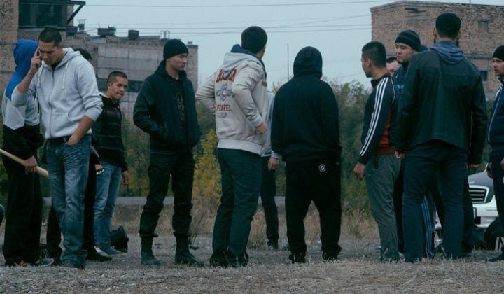Смотреть фильм 3 сезон спартака