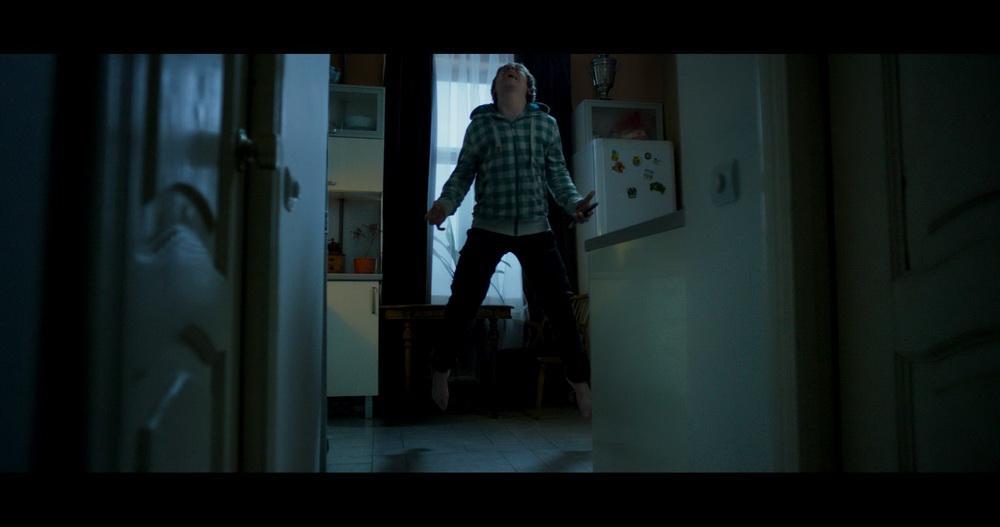 Фильм Дом моих кошмаров 2017 смотреть онлайн бесплатно в
