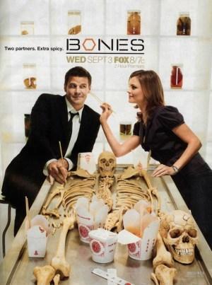 8 сезон 6 серия кости