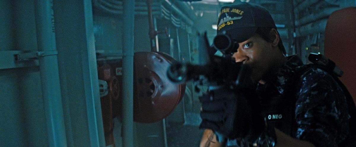 кино в hd морской бой