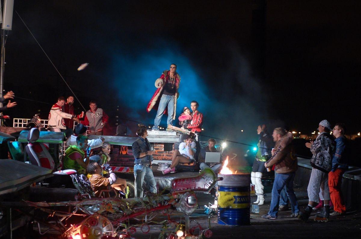 Ржавчина фильм 2012 смотреть онлайн в хорошем качестве