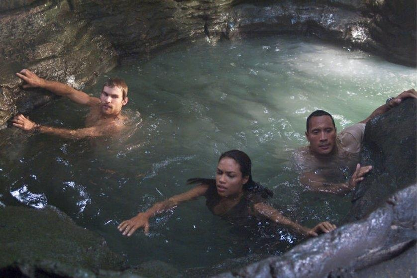 «Сокровище Амазонки» — 2003