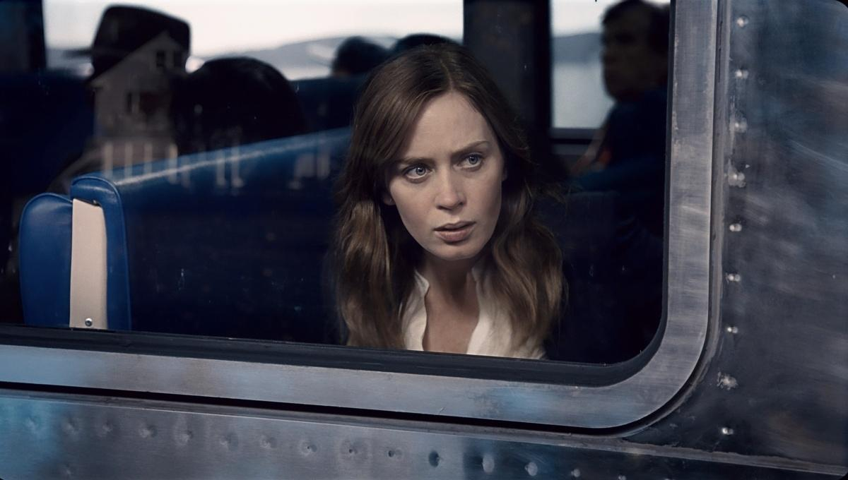 Девушка в поезде 2016 смотреть онлайн бесплатно в хорошем