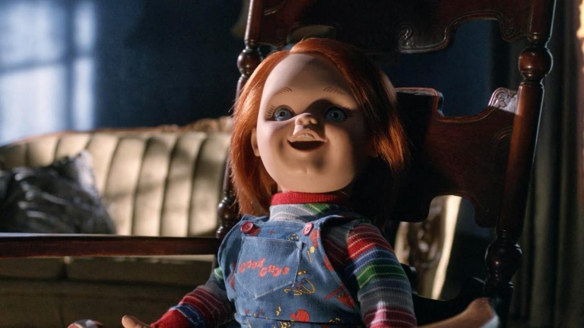 Смотреть фильм кукла чаки 2018