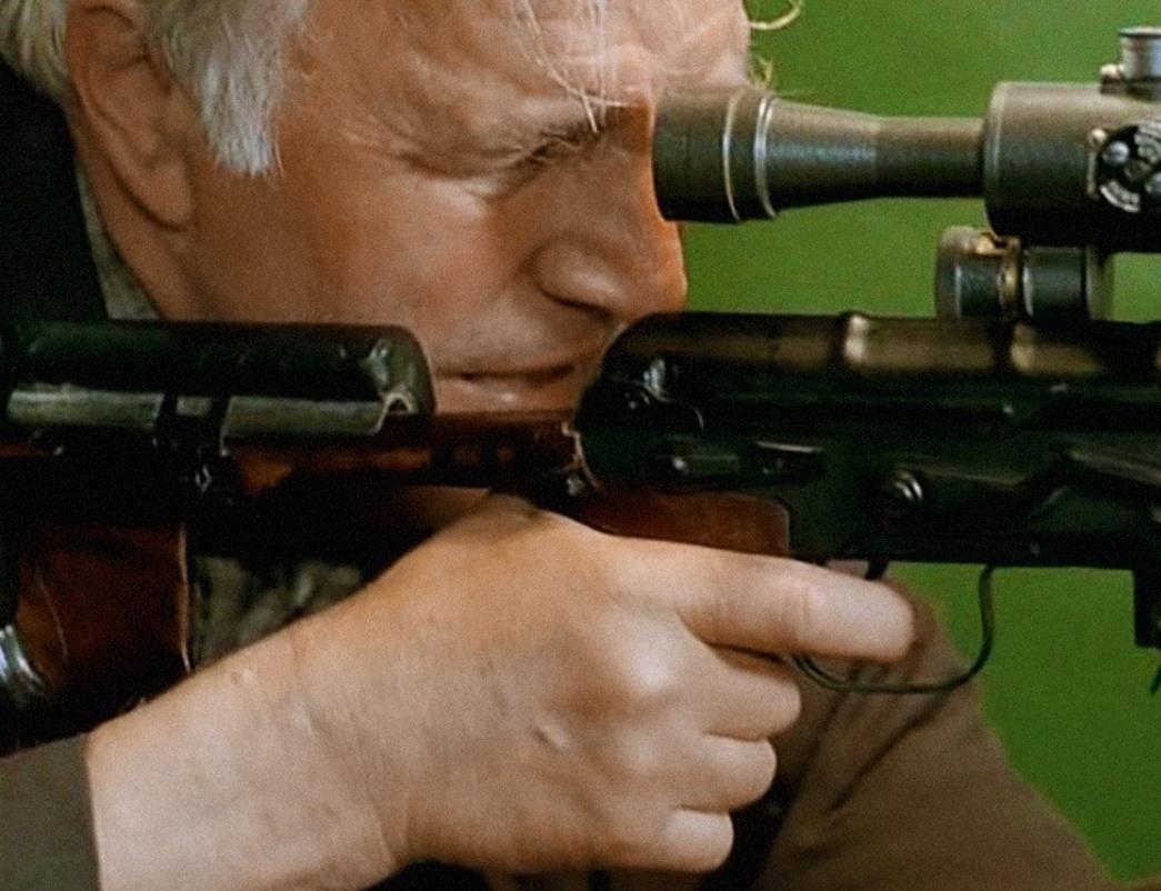 Стрелок (2007) смотреть онлайн HD 720 бесплатно в хорошем ...