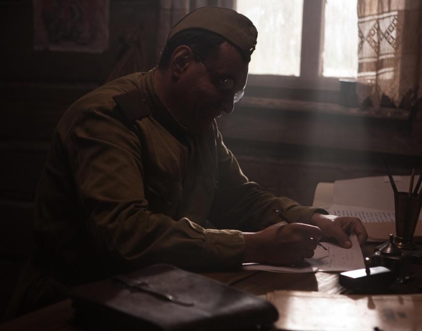Кто я смотреть онлайн русский фильм серия 1