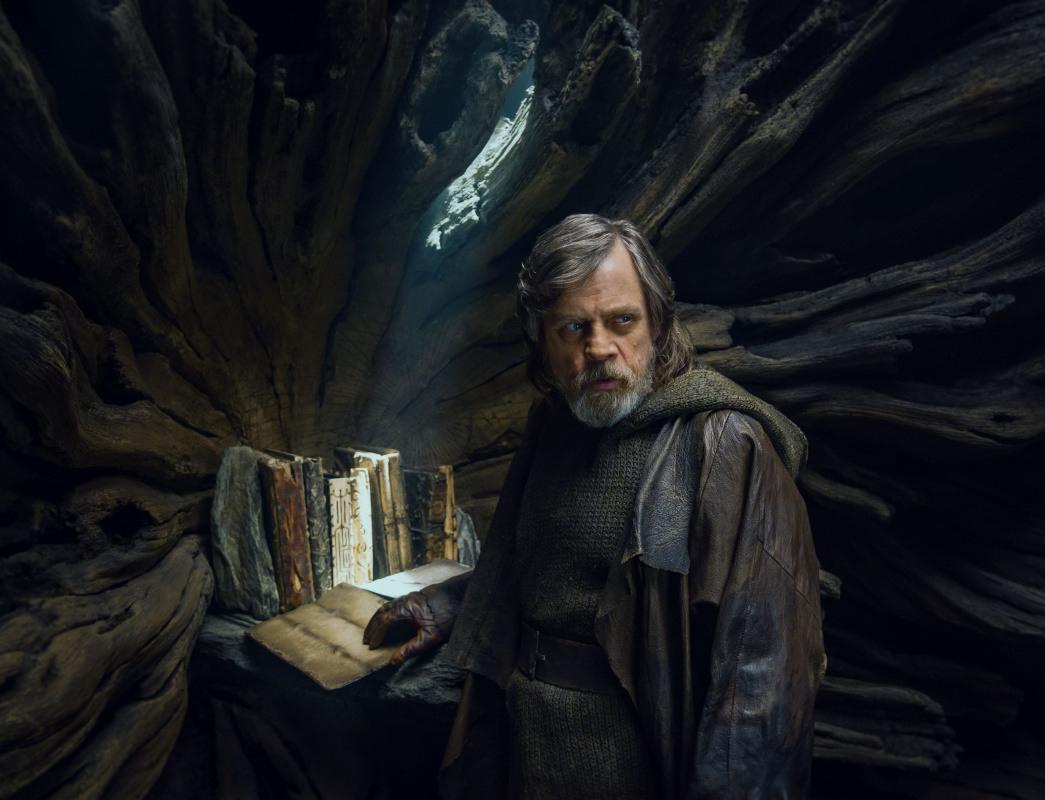 Звёздные войны Последние джедаи 2017 смотреть онлайн в